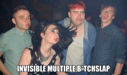 funny-multiple-invisible-slap