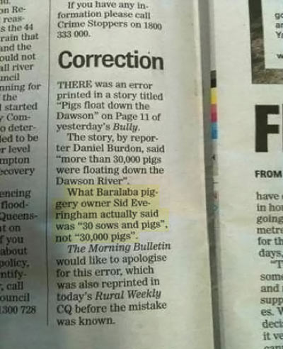 funny-newspaper-correction-pigs