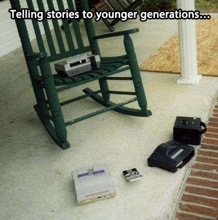 Stories worth telling…