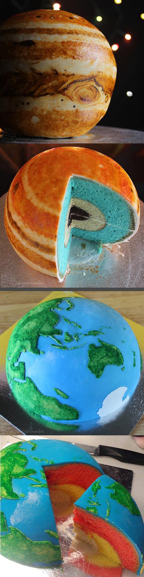 funny-planet-cake-shape-Earth