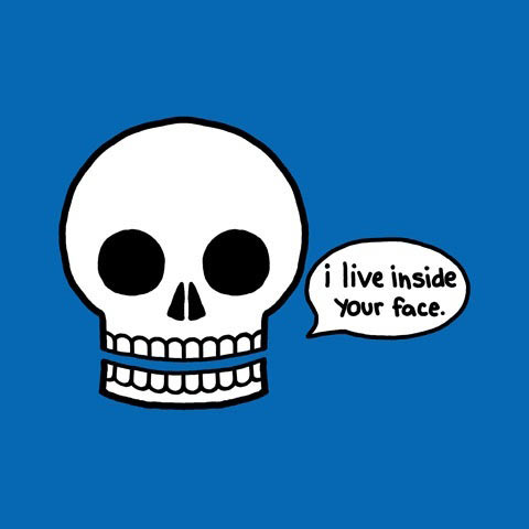 funny-skull-live-inside-face