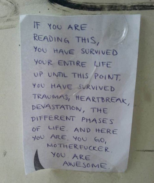 funny-survive-life-note-awesome