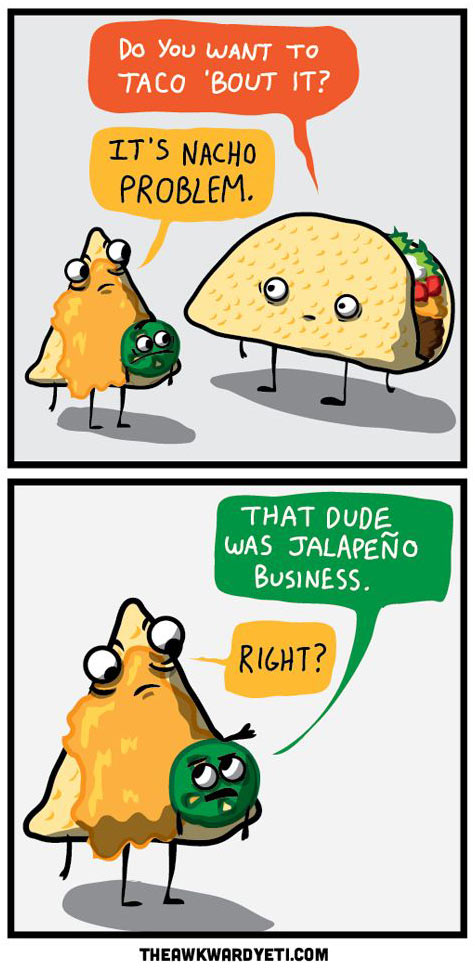funny-taco-conversation-problem-nacho