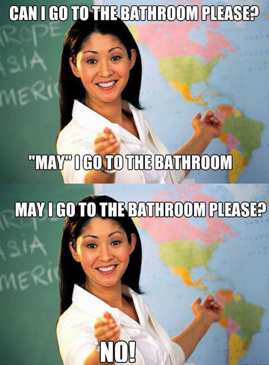 Does My Teacher Like Me?