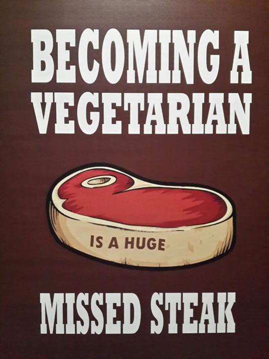 Becoming a vegan…