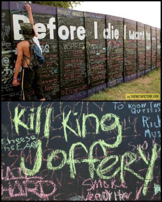 funny-wall-before-die-King-Joffery