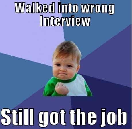 Interview Win
