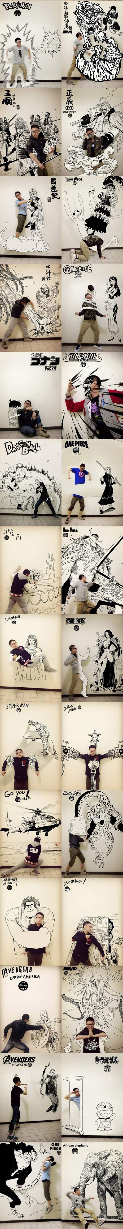 cool-Asian-guy-art-comics