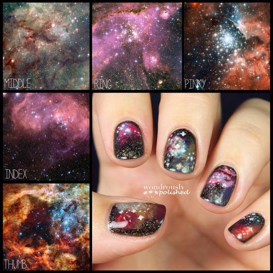 cool-galaxy-nail-polish