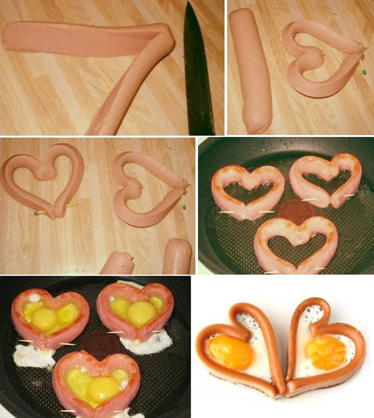 Made with love…