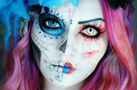 Idea for Halloween…