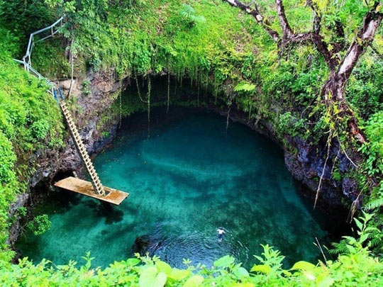 cool-natural-swimming-pool-Samoa