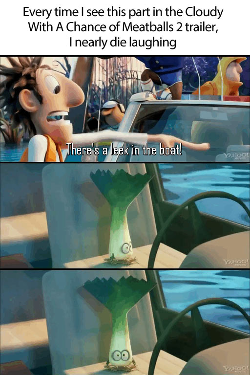 funny-Cloudy-With-Chance-Meatballs-leek-scene