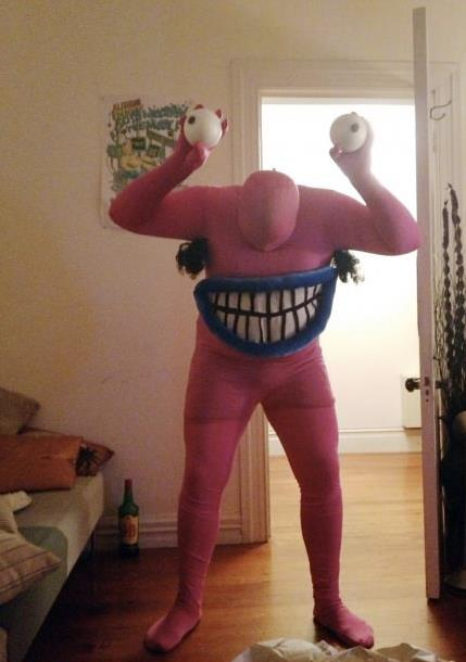 funny-Crum-Real-Monsters-costume