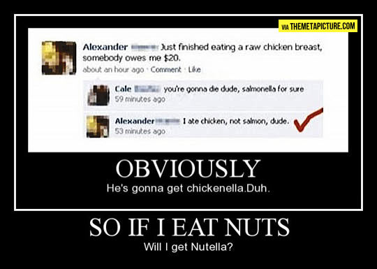 funny-Facebook-comments-salmonella-Nutella