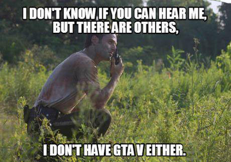 For all the non GTA V players out there…