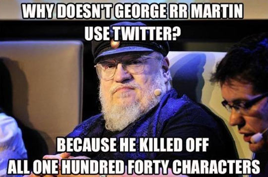 funny-George-Martin-Twitter-characters