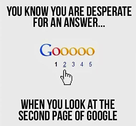 funny-Google-search-second-page