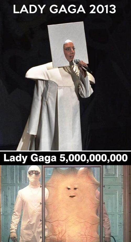 funny-Lady-Gaga-years-future