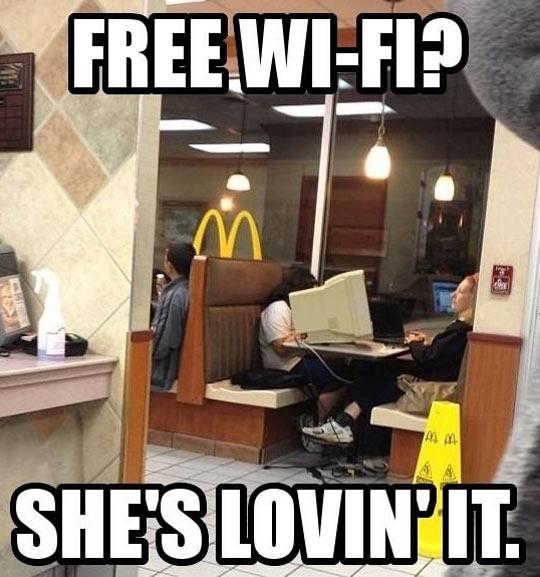 funny-McDonalds-PC-Wifi-free