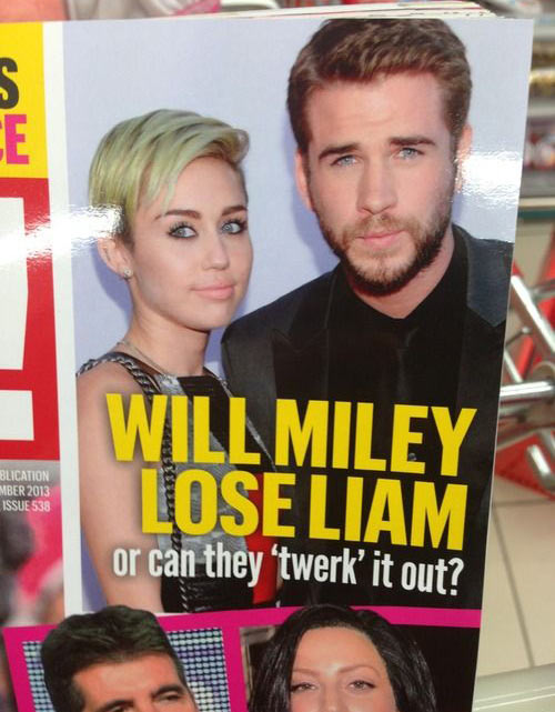 Best headline ever…