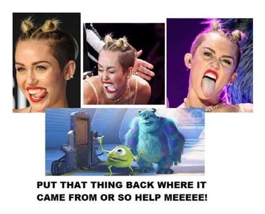 funny-Miley-Cyrus-Monsters-Inc
