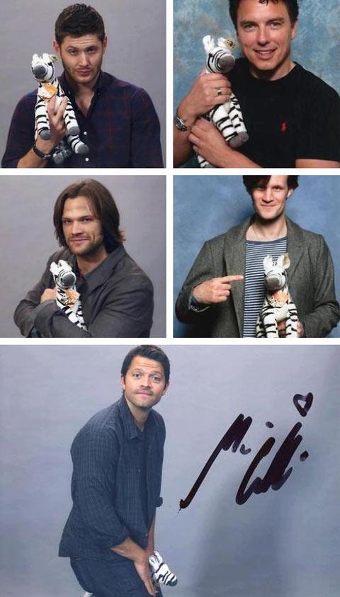 Misha the combo breaker…