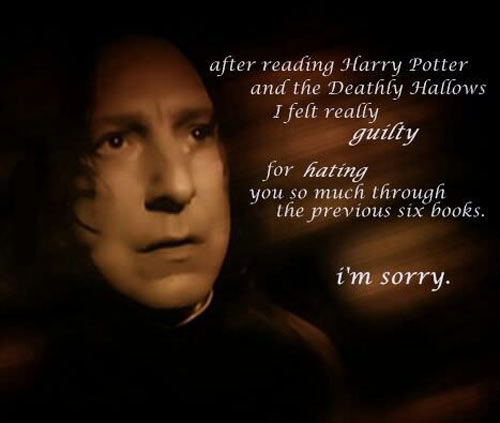 Snape Meme My Body Is Ready Pics Download