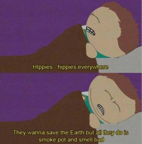 Classic Cartman…
