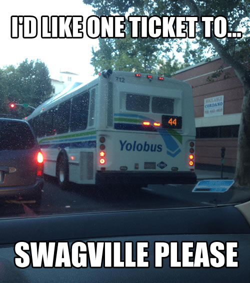 I'd like one ticket, please…
