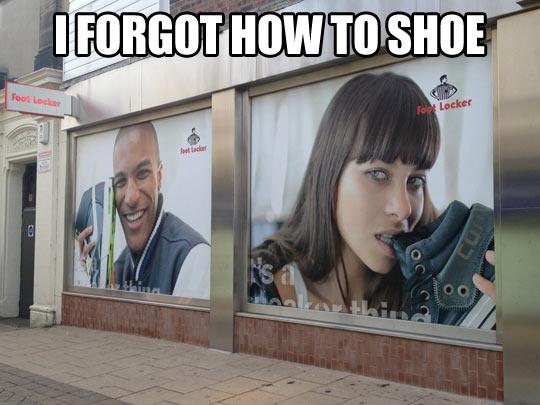 Some ads just don't make sense…