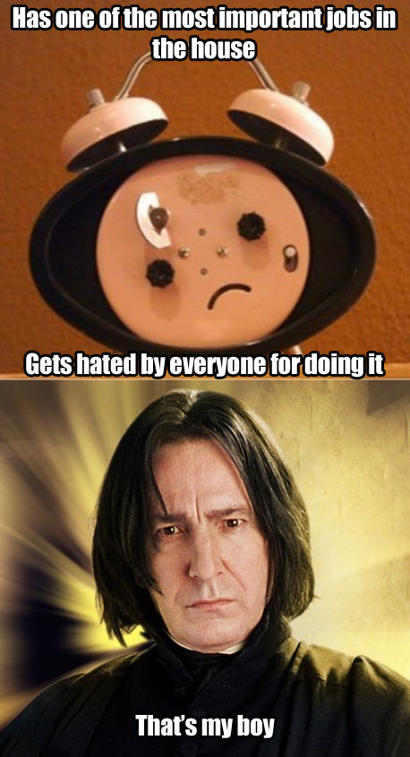 funny-alarm-clock-hate-Snape