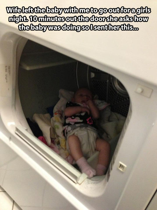 funny-baby-washing-machine-wife