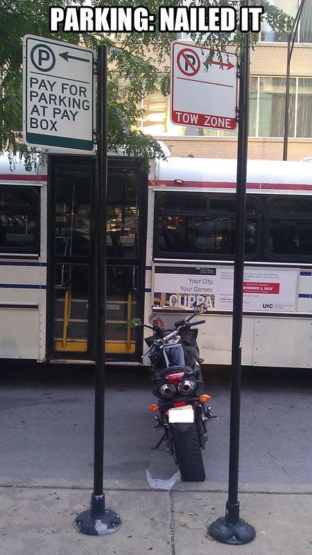 funny-bike-parking-spot