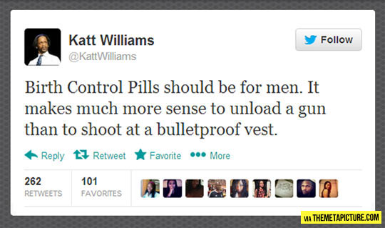 The truth about birth control pills…