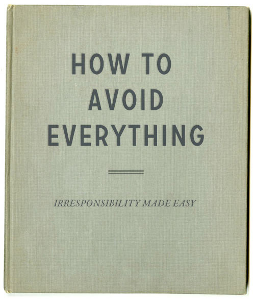 They made a book just for me…