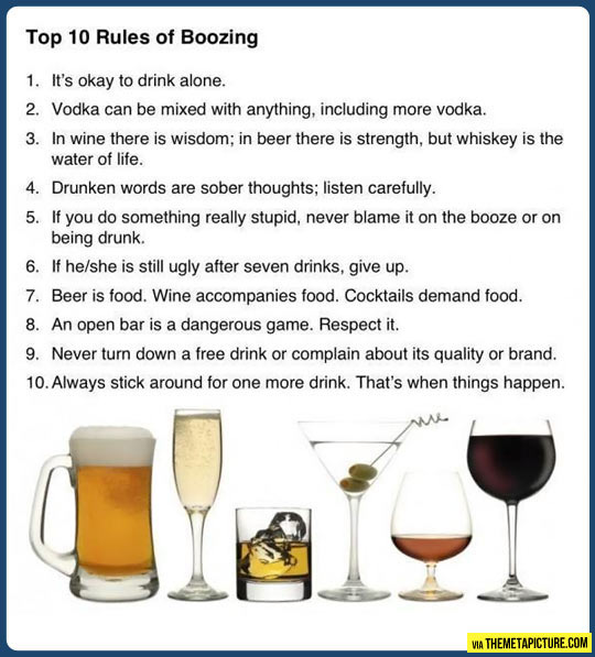 funny-boozing-rules-beer