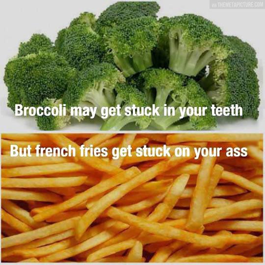 funny-broccoli-teeth-french-fries-fat