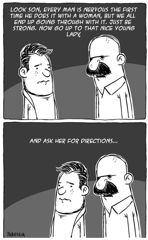 funny-dad-son-first-time-directions
