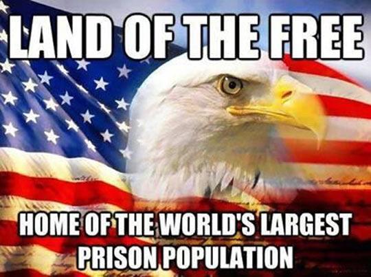 Unfortunate America…