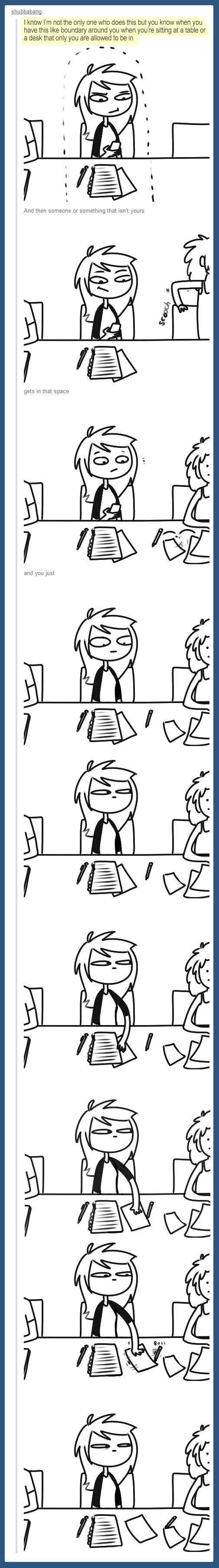 funny-girl-note-school-comic