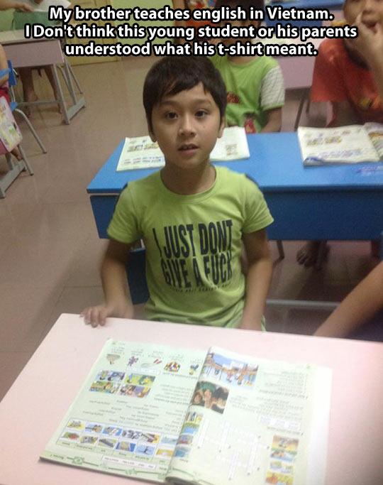 funny-kid-learn-English-tshirt