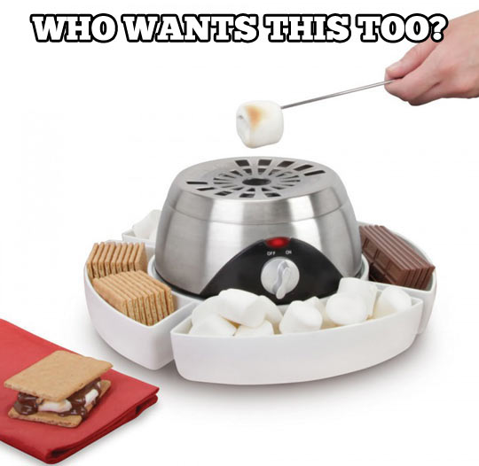 Just admit that you want this…
