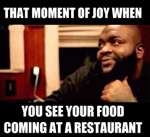 funny-moment-joy-food-coming