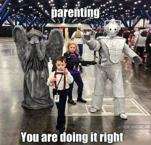 funny-parenting-Dr-Who