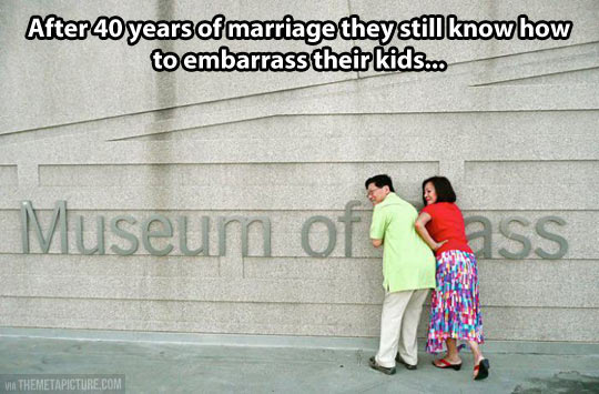 funny-parents-picture-museum