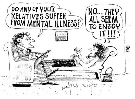 meet mentally ill singles
