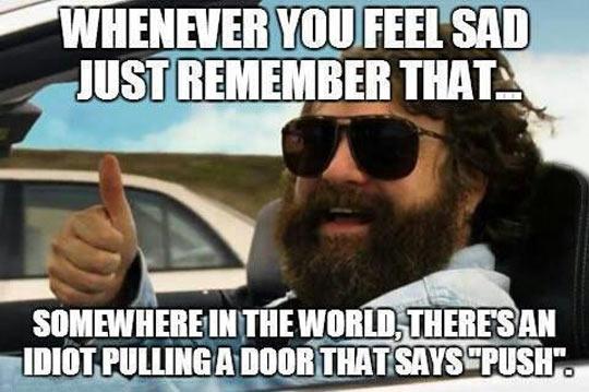 funny-sad-pulling-push-door