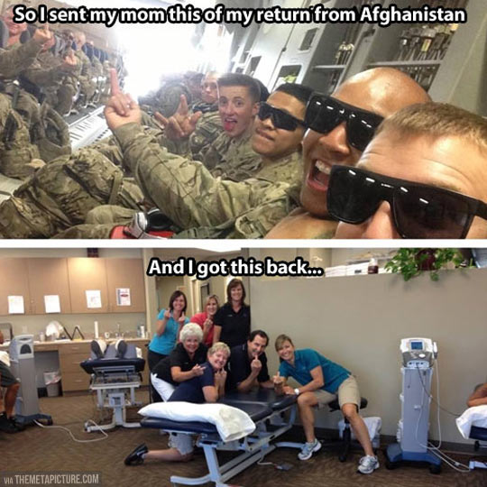 funny-son-soldier-message-mom