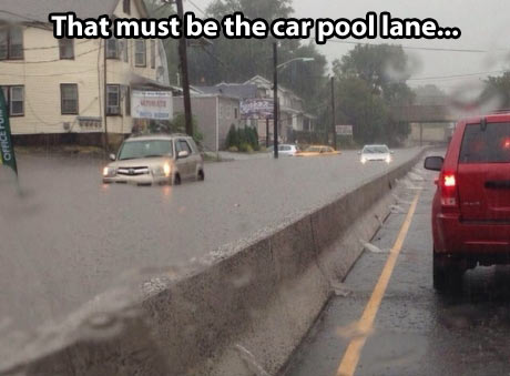 funny-street-water-pool-cars
